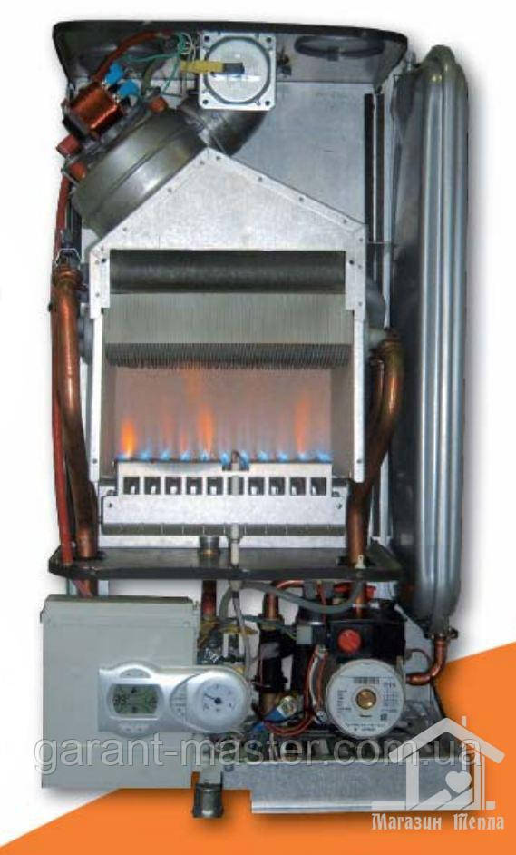 Ремонт газовых котлов ELECTROLUX в Запорожье