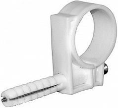 Обойма для труб и кабеля d=15-16мм (50 штук), Инекст