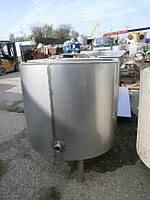 Емкости нержавеющие ОЗУ-350 и ОЗУ-630, фото 1