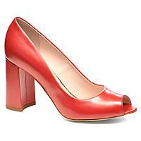 Женские модельные туфли Bravo Moda код: 08762, размеры: 38, 40