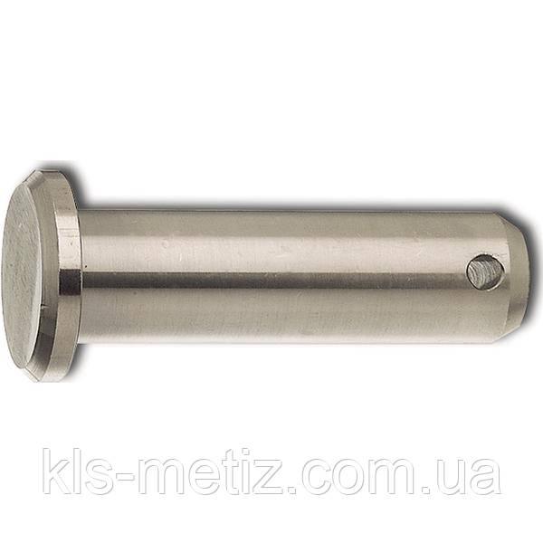 DIN 1444 Штифт цилиндрический с головкой