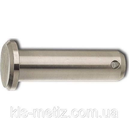 DIN 1444 Штифт цилиндрический с головкой, фото 2