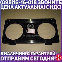⭐⭐⭐⭐⭐ Решетка нижняя под фары (Дорожная Карта) 80-8401080