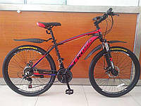 Велосипед Сross - Leader 27,5, фото 1