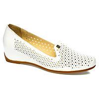 Женские повседневные туфли Guero код: 08799, размеры: 36, 37