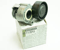 Ролик с натяжителем ремня генратора Renault Dokker - 1.5 Dci (K9K). Оригинал Renault - 117509654R