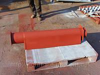 Нории (шахты загрузные/выгрузные) на ОВС-25