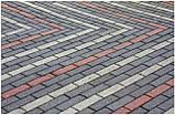 Тротуарная плитка - Кирпич 60мм, фото 3