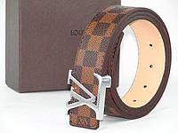"""Модный ремень """"Louis Vuitton"""", фото 1"""