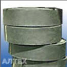 Лента тормозная ЭМ-1 (Эластичный материал)  ГОСТ 15960-96