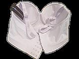 Женское бюстье - корсет на косточках, фото 3