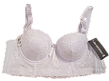 Женское бюстье - корсет на косточках, фото 4
