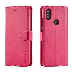 Чохол-книжка Xiaomi Mi A2, Xiaomi Mi 6X Light Brown, фото 3