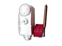Термостат с капиляром  1м. 0- 90°C WPR-90GC – 7D1