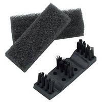 Запасные части для ICE TOOLZ С113, 2 щетки