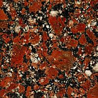 Гранит красный Капустинское месторождение, Капуста, Капустняк, фото 1