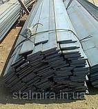 Полоса стальная 50х4, марка стали: 3пс, фото 3