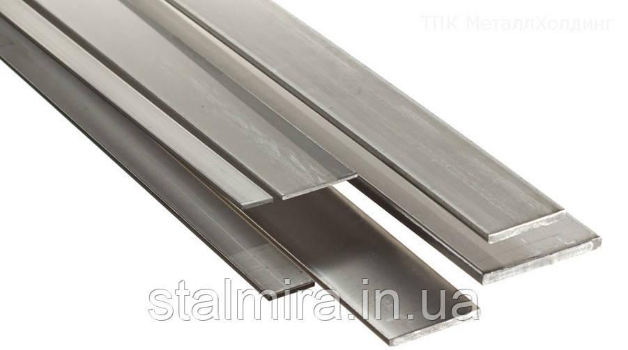 Полоса стальная 50х4, марка стали: 3пс