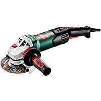 Болгарка Metabo 601089000 WEV 17-125 Quick RT