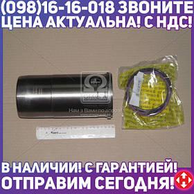 ⭐⭐⭐⭐⭐ Гильза цилиндра ВОЛЬВО 98.42 TD61B/F/G/GA/GB С УПЛОТНЕНИЕМ (производство  Goetze) Ф  6,ФЛ  6, 15-458900-00