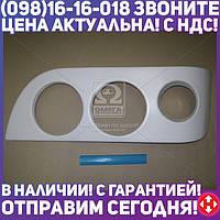 ⭐⭐⭐⭐⭐ Накладка фары Богдан Е-2 левая белая (Дорожная Карта) А092-5301011-W-DK