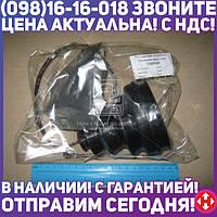 ⭐⭐⭐⭐⭐ Ремкомплект шарнира наружного ТАВРИЯ (пыльник шрус комплект ) (производство  Украина)  2152033020301