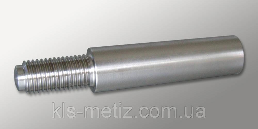DIN 7977 Штифт конический с резьбовой цапфой