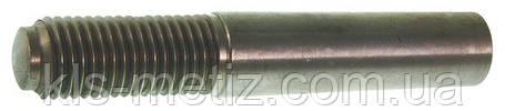 DIN 7977 Штифт конический с резьбовой цапфой, фото 2