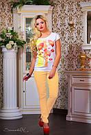 Модные женские лосины летние, фото 1