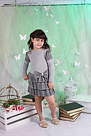 Платье для девочки №626
