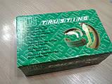 Тормозные колодки Trusting, диски Трастинг (страна производитель Италия), фото 4