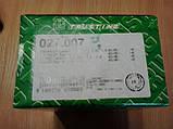 Тормозные колодки Trusting, диски Трастинг (страна производитель Италия), фото 3