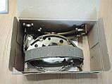 Тормозные колодки Trusting, диски Трастинг (страна производитель Италия), фото 5