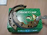 Тормозные колодки Trusting, диски Трастинг (страна производитель Италия), фото 6