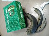 Тормозные колодки Trusting, диски Трастинг (страна производитель Италия), фото 7