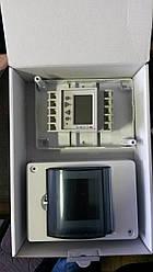Контроллер для солнечных систем Euroster 813