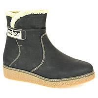 Повседневные ботинки Rieker Y4084-00, код: 011008, размеры: 37, 39