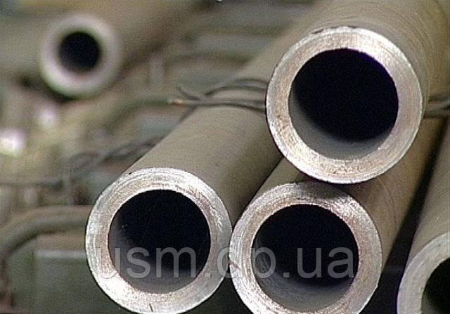 Труба 42х5,5 мм. горячекатаная ст.10; 20; 35; 45. ГОСТ 8732-78