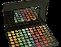 Палитра теней MAC 88 полноцветные (мерцающие)