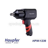 """Гайковерт 1/2"""" HAUPFER HPW-1236 Мощность-1054 Нм, Композитный корпус, Вес- 1,9кг"""