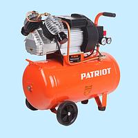 Компрессор PATRIOT VX 50-402 (400 л/мин)