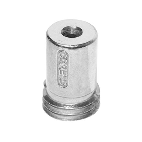 Сопло пескоструйное Clemco 3 мм, карбид бора (резьба 25 мм)