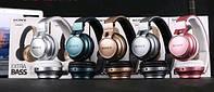 Наушники гарнитура беспроводные Sony S400BT Bluetooth