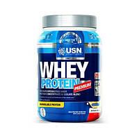 Протеин Whey Protein Premium (908 g strawberry cream)
