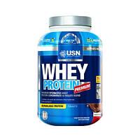 Протеин Whey Protein Premium (2,28 kg vanilla cream)