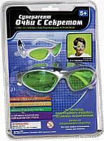 Очки с подслушивающим устройством DREAM MAKERS