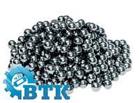 Наполнитель для галтовки стальной шарики d-2,5 мм