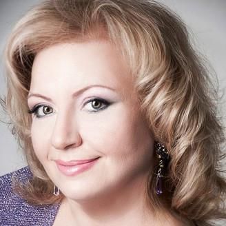 Светлана Ирхина