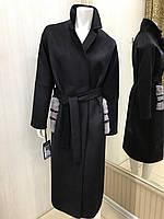 Пальто женское шерсть46-54