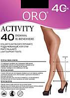 Колготки Activity 40 den Oro
